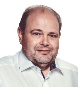 Hennie Vissers Trimaxx Telecom consultant